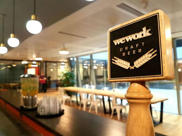 WeWork_Free_Beer_Workplace_Perks
