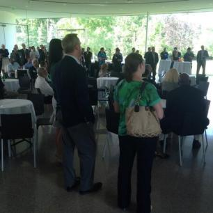 July TechConnect event at the Toledo Museum of Art