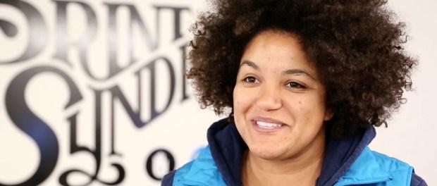 Tanisha Robinson, Founder of Print Syndicate