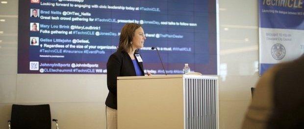 Marcia Pledger/Plain Dealer file photo