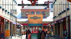 Whatever you're craving, Findlay's Market probably has it!