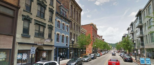 Over-the-Rhine-based startup accelerator the Brandery