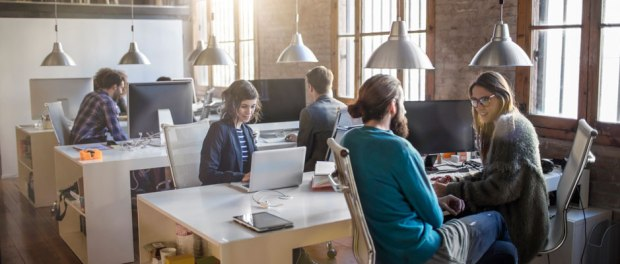 The 5 Types of People You Need to Create Startup Ecosystems That Last