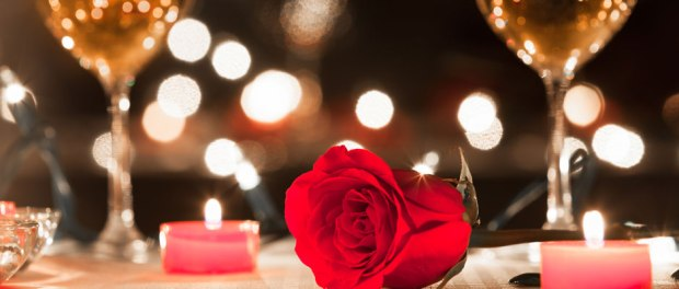 most romantic restaurants list