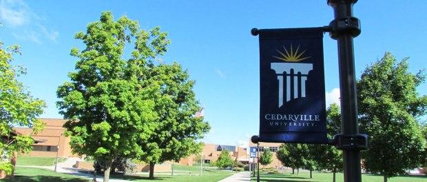 Cedarville-University