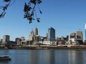 Cincinnati View