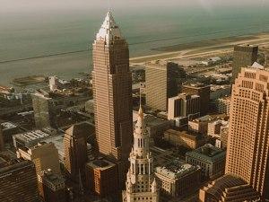 Cleveland-skyline