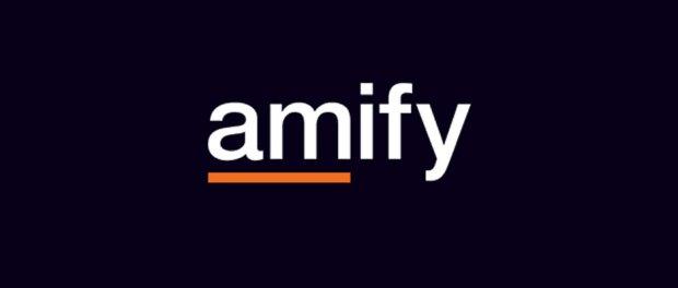 Amify logo