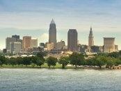 Cleveland-Ohio-Skyline