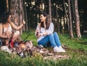 Camping-in-Ohio