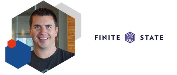 Matt Wyckhouse, founder and CEO of Finite State Inc