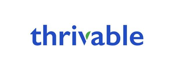 Thrivable Logo