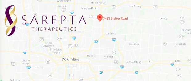 Sarepta-Therapeutics
