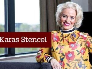 Venture capitalist, attorney Lindsay Karas Stencel