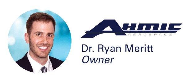 Dr. Ryan Meritt, Owner