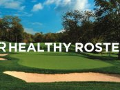 Dublin startup, Healthy Roster helping PGA Tour get back on the links