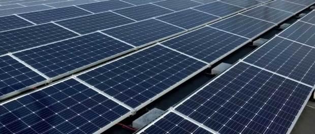 Jordan Energy Alternative Moves Forward With Energy Innovation