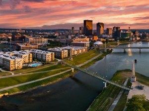 Dayton-Ohio