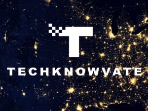 TechKnowVate logo