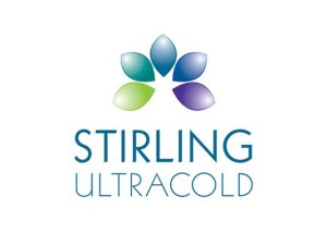 Athens-based Stirling Ultracold