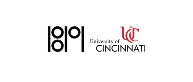 University of Cincinnati 1819 Innovation Hub logo