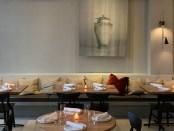 Zhug Restaurant