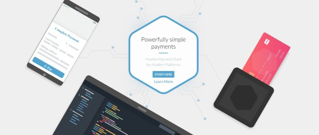 Payload - Flexible Payment Stack for Modern Platforms