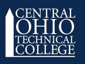 Central-Ohio-Technical-College Logo