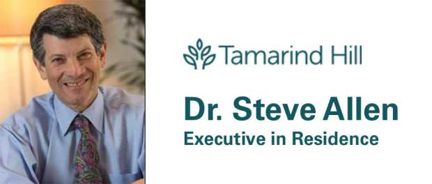 Dr.-Steve-Allen,-Executive-in-Residence-of-tamarind-hill