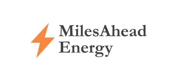 MilesAheadEnergy Logo