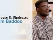 Movers and Shakers: Sam Baddoo