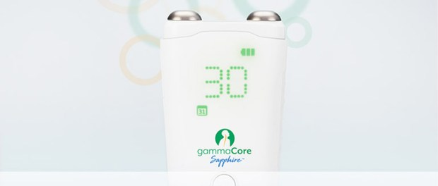 stimulating product— gammaCore™