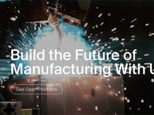 Path-Robotics-webscreenshot Build the future of manufacturing with us - with machine image behind text