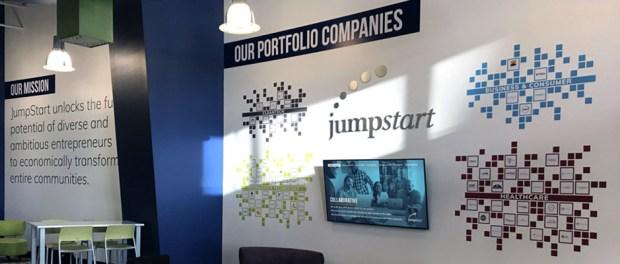 Cleveland Headquarters of Jumpstart