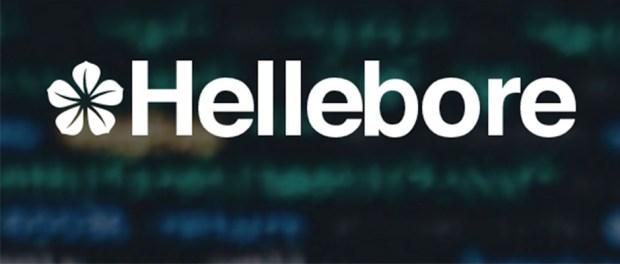Hellebore logo