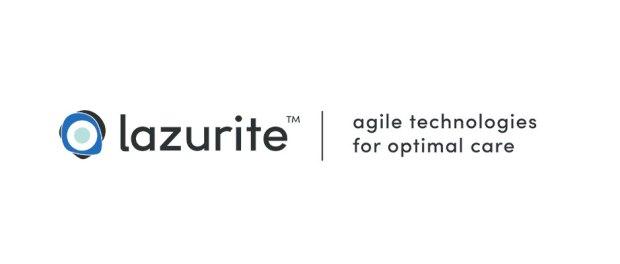 Lazurite logo-agile technologies for optimal care