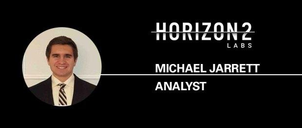 Michael Jarrett of Horizon Two Labs