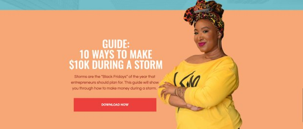 Shelly-Bell-Disruption Strategist I Serial Entrepreneur I Inspirational Speaker