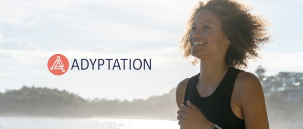 Adyptation logo