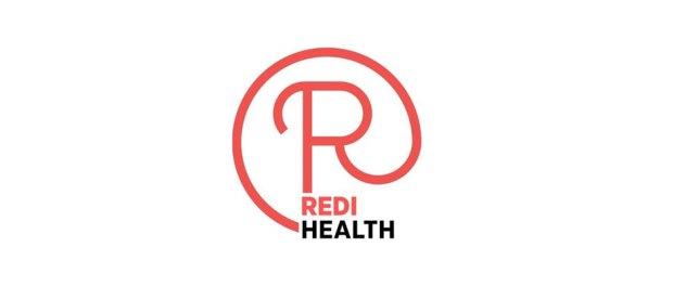 Redi-Health Logo
