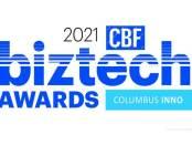 2021 CBF biztech awards