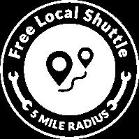 shuttle-badge
