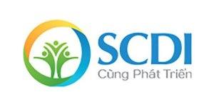 SCDI logo