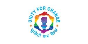 Unity for Change logo