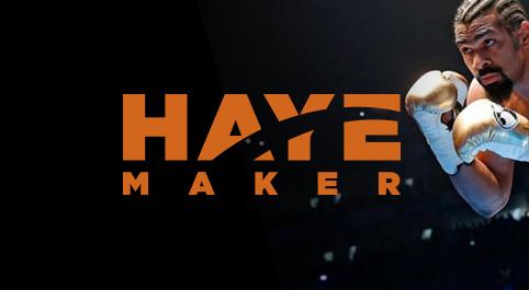 Haye Maker