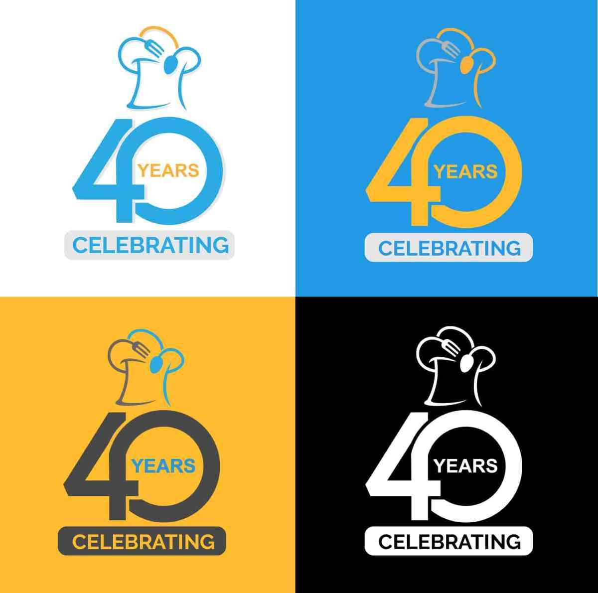 40_Years_Logos