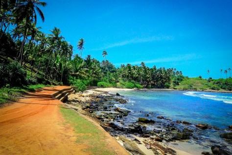 Paulo's Beach