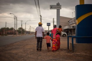 Some Paraguayans have complained that the Mennonites habor racist sentiments. Employment in the the most profitable businesses in town are exclusively reserved for Mennonites.