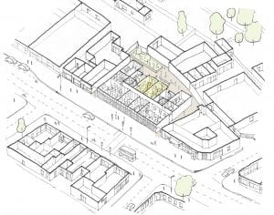 Winner announced for 'housing for a better world' design