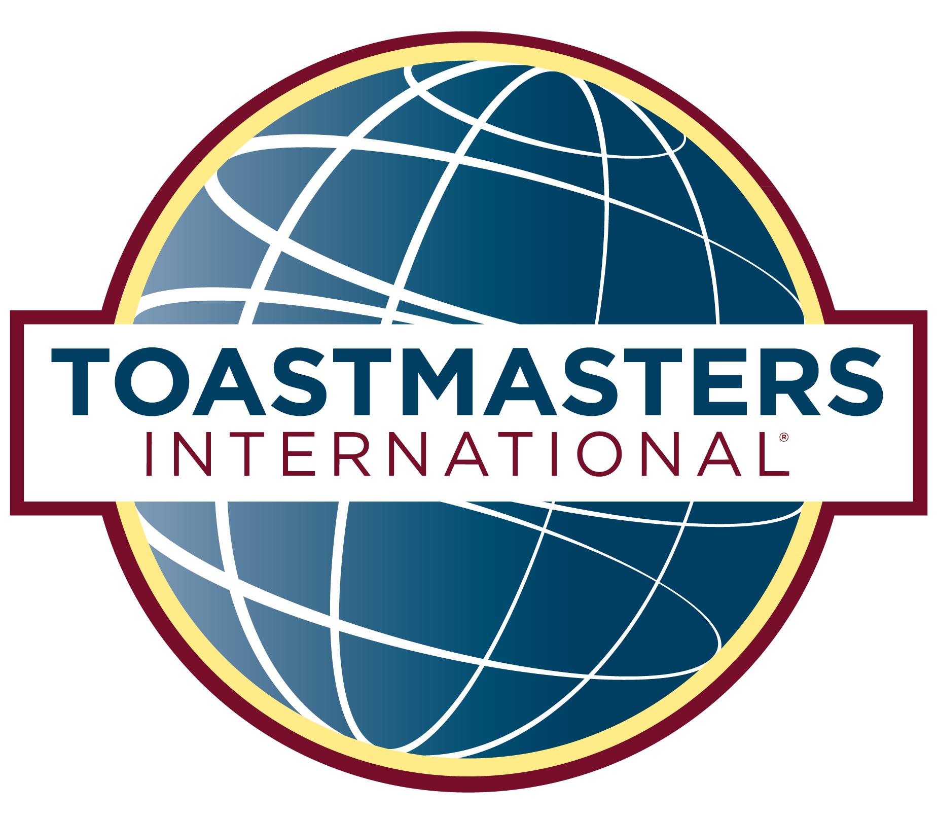 Toastmaster International Logo